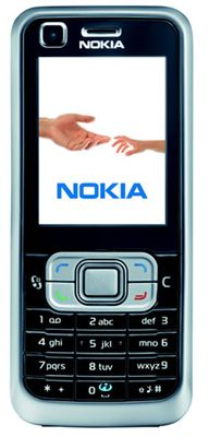 Nokia 6120 Mobile Phone Sim Free Unlocked