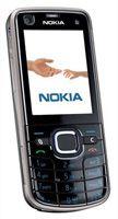 Nokia 6220 Classic Sim Free Unlocked Mobile Phone
