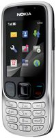 Nokia 6303 Classic (Silver)  Unlocked Mobile Phone