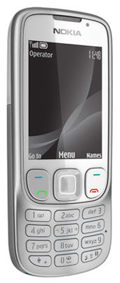 Nokia 6303i Sim Free Unlocked Mobile Phone