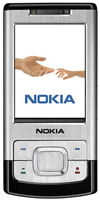 Nokia 6500 Slide Sim Free Unlocked Mobile Phone