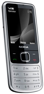 Nokia 6700 Classic Sim Free Unlocked Mobile Phone