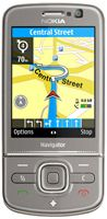Nokia 6710 Navigator  Unlocked Mobile Phone