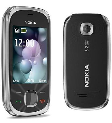 Nokia 7230 Sim Free Unlocked Mobile Phone
