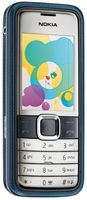 Nokia 7310 Supernova  Unlocked Mobile Phone