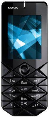 Nokia 7500 Prism Mobile Phone Sim Free Unlocked
