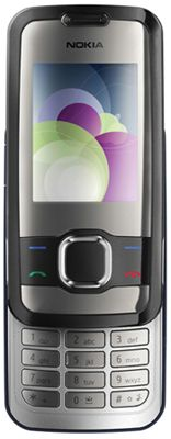 Nokia 7610 Supernova Sim Free Unlocked Mobile Phone