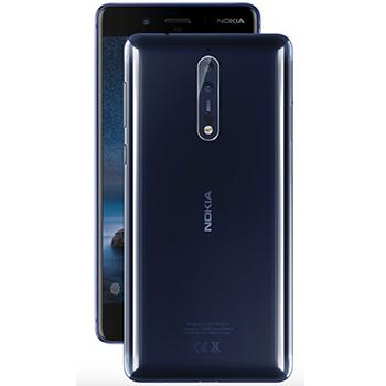 Nokia 8 Sim Free