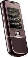Nokia 8800 Arte Sapphire  Unlocked Mobile Phone
