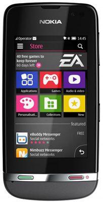 Nokia Asha 311 Sim Free