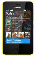 Nokia Asha 501 Sim Free