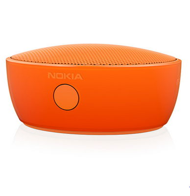 Nokia Bluetooth Speaker (MD-12)