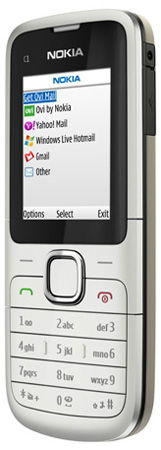 Nokia C1-01 Sim Free Unlocked Mobile Phone
