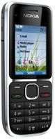 Nokia C2-01 Sim Free Unlocked Mobile Phone