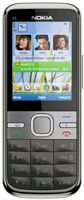 Nokia C5  Unlocked Mobile Phone