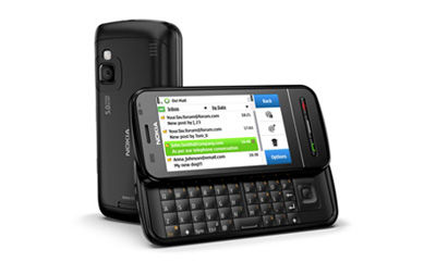 Nokia C6 Sim Free Unlocked Mobile Phone