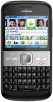 Nokia E5  Unlocked Mobile Phone