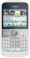 Nokia E5 White Sim Free