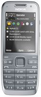 Nokia E52 Sim Free Unlocked Mobile Phone