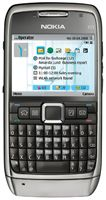 Nokia E71  Unlocked Mobile Phone