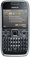 Nokia E72  Unlocked Mobile Phone