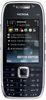 Nokia E75 Sim Free Unlocked Mobile Phone