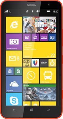 Nokia Lumia 1320 Sim Free