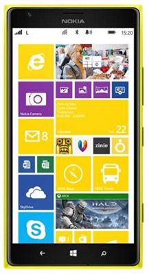 Nokia Lumia 1520 Sim Free