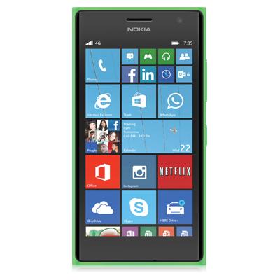 Nokia Lumia 735 Sim Free