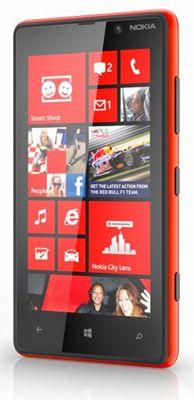 Nokia Lumia 820 Sim Free