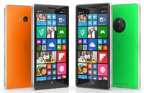 Nokia Lumia 830 Sim Free