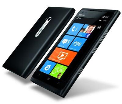 Nokia Lumia 900 Sim Free