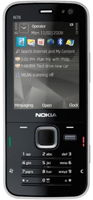 Nokia N78 Sim Free Unlocked Mobile Phone