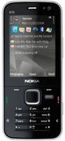 Nokia N78  Unlocked Mobile Phone