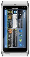 Nokia N8  Unlocked Mobile Phone