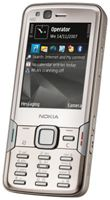 Nokia N82  Unlocked Mobile Phone