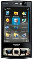 Nokia N95 (8GB) Sim Free Unlocked Mobile Phone