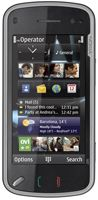 Nokia N97 Sim Free Unlocked Mobile Phone