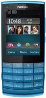 Nokia X3-02  Unlocked Mobile Phone