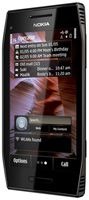 Nokia X7 Sim Free Unlocked Mobile Phone