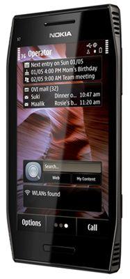 Nokia X7 Sim Free Unlocked Mobile Phone