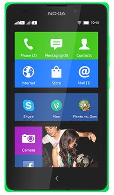 Nokia XL Sim Free