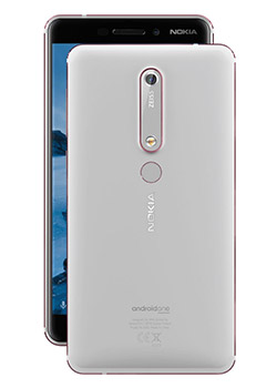 Nokia 6.1 (2018) Sim Free