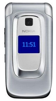 Nokia 6085 Mobile Phone Sim Free Unlocked