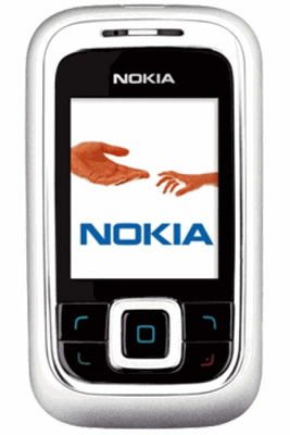 Nokia 6111 Mobile Phone Sim-Free Unlocked