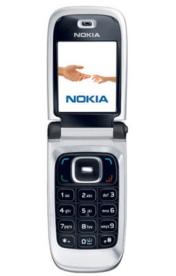 Nokia 6131 Mobile Phone Sim Free Unlocked