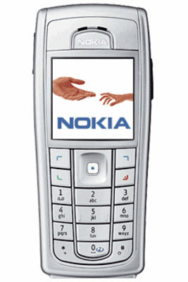 Nokia 6230i Mobile Phone Sim-Free Unlocked