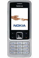 Nokia 6300 Mobile Phone  Unlocked