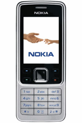 Nokia 6300 Mobile Phone Sim Free Unlocked