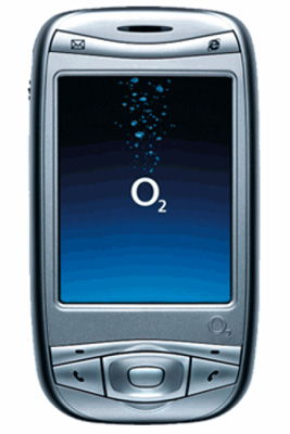 O2 XDA Mini Mobile Phone Sim Free Unlocked